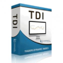 Traders Dynamic Index Pro v2.0