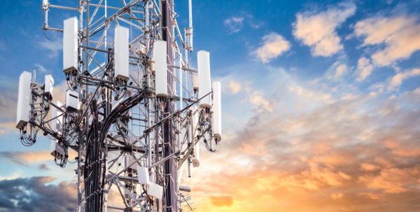 5G Investments: Coronavirus and the 5G Network Rollout