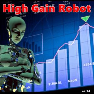 HIGH GAIN ROBOT