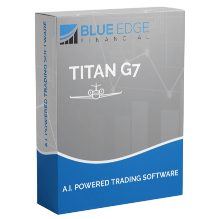 TITAN G7 EA (for 1 currency pair)