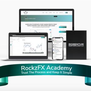RockzFX Academy 2019