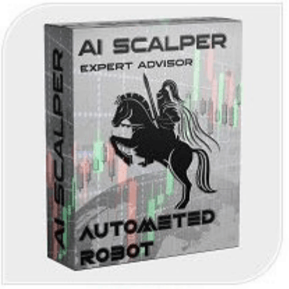 AI Scalper EA