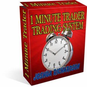 Forex 1 Min Trader System