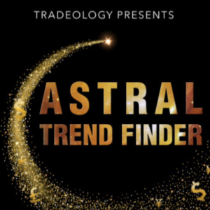 Tradeology Astral Trend Finder