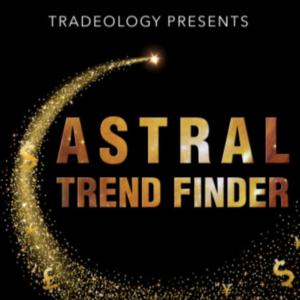 Tradeology Astral Trend Finder