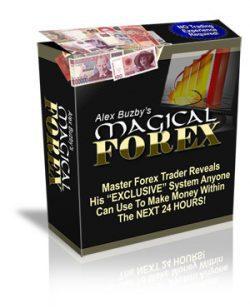 Magical Forex