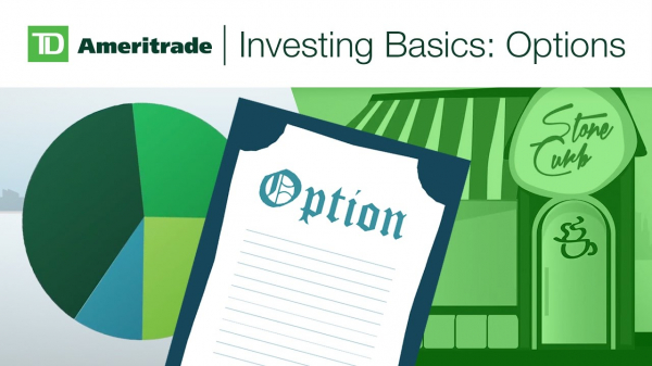 Options Trading Guide: What Are Put & Call Options?