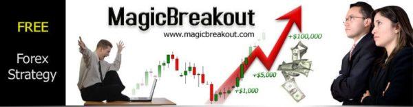 Magic Breakout