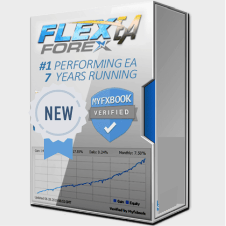 Forex Flex EA Version 4.91