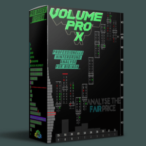 Volume Pro X Advanced System