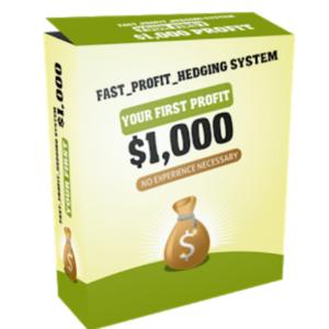 Fast Profit Hedging System EA