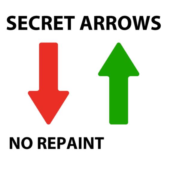 Secret Arrows NRP