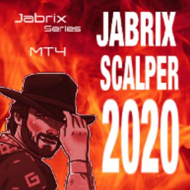 JabrixScalper 2020 EA