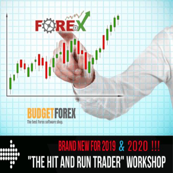 Hit & Run Trading Bootcamp 2020