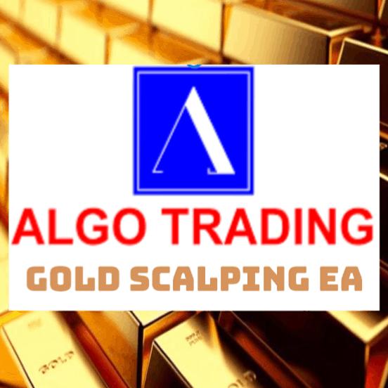 GOLD SCALPING EA