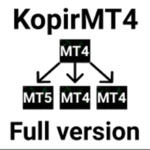 KopirMT4 Copy Trades
