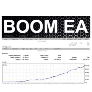 BOOM EA