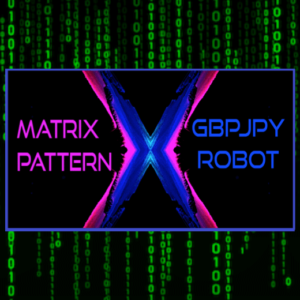 MATRIX PATTERN GBPJPY EA