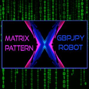 MATRIX PATTERN GBPJPY EA