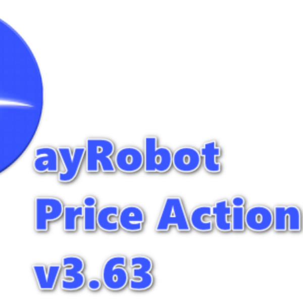 ayROBOT Price Action EA v3.63