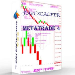 Fast Scalper Pro 4 EA