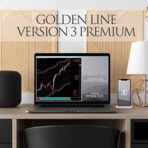 Golden Line V3 Indicator