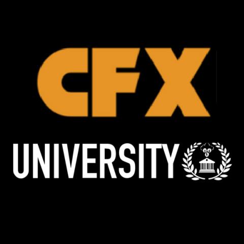 Carter FX University 2.0