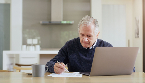 1040-SR: Retirees and Older Earners Get New Tax Form Just for Them