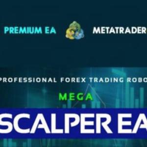 MEGA SCALPER EA