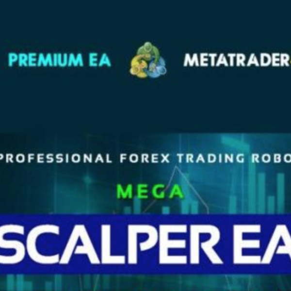 MEGA SCALPER EA