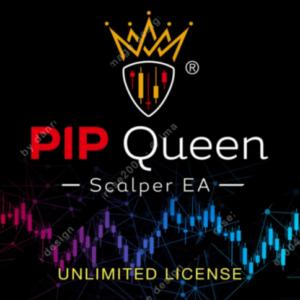 PIP QUEEN EA