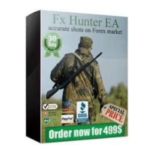 Fx Hunter EA v1.17