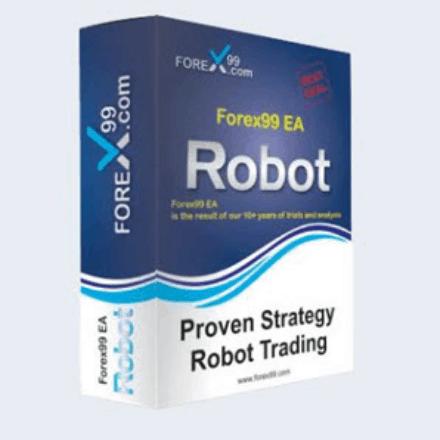 Forex 99 EA