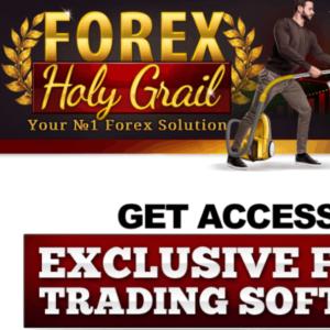 Forex Holy Grail Shark v2.1