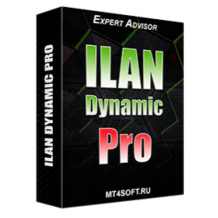 Ilan Dynamic Pro EA v2.0