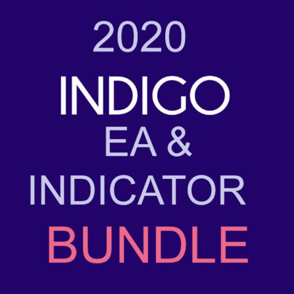 FX INDIGO TRADER 2020 BUNDLE
