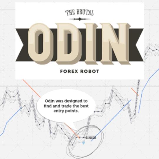 Odin Forex Robot v3.10