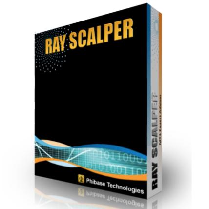 Ray Scalper EA