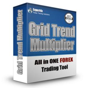 Grid Trend Multiplier EA