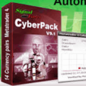CYBERPACK V.9.1 (28 EAs bundle)