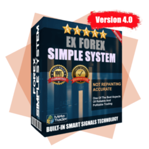 EX FOREX SIMPLE SYSTEM v4.0