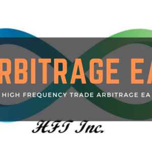 HFT Arbitrage EA
