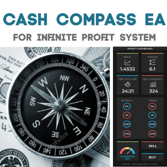 Infinite Profit Cash Compass EA