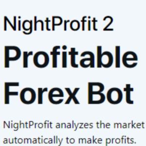 NightProfit v2 Forex Bot