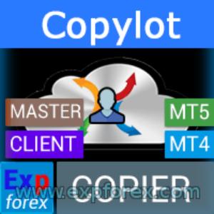 EXP COPYLOT Trade Copier