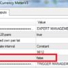 Forex Currency Meter V3