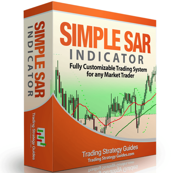 Simple SAR Indicator