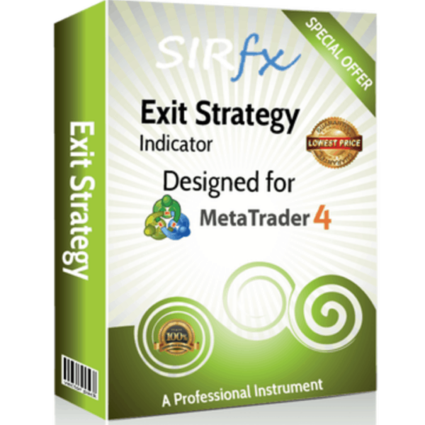 Exit Indicator by SirFX