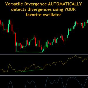 Forex Versatile Divergence Indicator