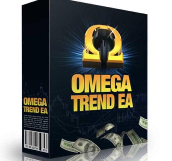 Omega Trend EA + Indicator